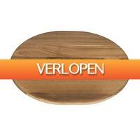 Xenos.nl: Snijplank acacia rond