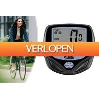 VoucherVandaag.nl 2: Draadloze fietscomputer