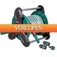 Voordeeldrogisterij.nl: Premium slanghaspel set