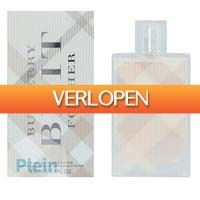 Plein.nl: Burberry Brit For Her eau de toilette spray