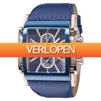 Watch2day.nl: Yves Camani Escaut Chronograph YC1060-I