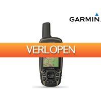iBOOD Electronics: Garmin GPSmap 64sx Handheld GPS