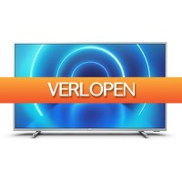 EP.nl: Philips 43PUS7555 4 K LED TV