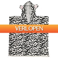 HEMA.nl: Kinderstrandponcho 60 x 60