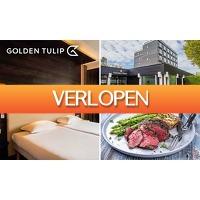 SocialDeal.nl 2: Overnachting voor 2 + ontbijt + 3-gangendiner in Zoetermeer