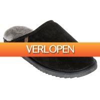 Plutosport offer: Warmbat Classic slipper
