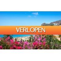 Bebsy: Geniet van prachtig Gran Canaria