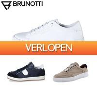 Elkedagietsleuks HomeandLive: Sneakers van Brunotti