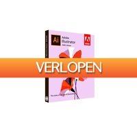 ActieVandeDag.nl 2: Licentie Adobe Illustrator