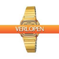 Watch2Day.nl 2: Casio Retro Collection LA670WEGA-9EF herenhorloge