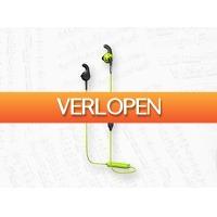 Tripper Producten: Philips Actionfit Bluetooth sporthoofdtelefoon