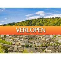 ZoWeg.nl: 3 dagen Ardennen (BE) HP