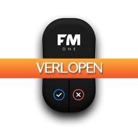 Koopjedeal.nl 2: Flitsmeister One