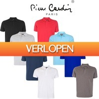 One Day Only: Pierre Cardin polo's