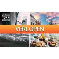 SocialDeal.nl 2: Overnachting voor 2 + ontbijt in Zutphen