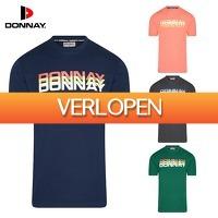 Elkedagietsleuks HomeandLive: Donnay T-shirts