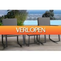VoucherVandaag.nl 2: Schommelstoelen set