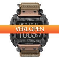 Watch2Day.nl 2: Timex Command Digital Vibration alarm TW5M28600SU
