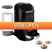 Coolblue.nl 3: Krups Nespresso Vertuo Plus Deluxe XN9008 zwart