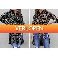 VoucherVandaag.nl 2: Split blouse