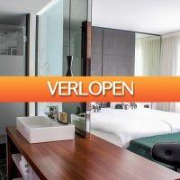 D-deals.nl: 2 of 3 dagen in luxe 4*-Van der Valk hotel