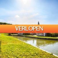 D-deals.nl: Verblijf op een vakantiepark in Bemelen in Zuid-Limburg