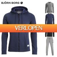 Elkedagietsleuks HomeandLive: Bjorn Borg Sale