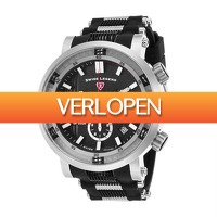 Watch2Day.nl 2: Swiss Legend Dragonet herenhorloge