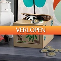 MegaGadgets: Panda spaarpot