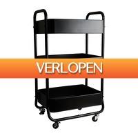 Xenos.nl: Keukentrolley