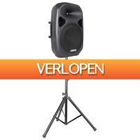 MaxiAxi.com: Vonyx SPS152 Actieve speaker