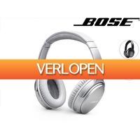 iBOOD Electronics: Bose QuietComfort 35 II over ear koptelefoon