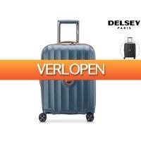 iBOOD Sports & Fashion: Delsey ST Tropez 55 cm trolley