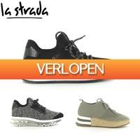 Elkedagietsleuks Ladies: Dames schoenen van La Strada