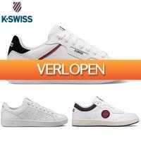 Elkedagietsleuks HomeandLive: K-Swiss heren sneakers