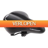 Koopjedeal.nl 2: Gel fietszadel