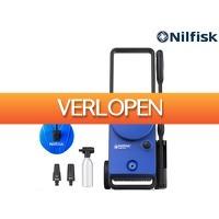 iBOOD DIY: Nilfisk Core 125-5 PC Hogedrukreiniger