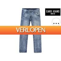 iBOOD Sports & Fashion: Cars Men's Jeans Loyd of Yareth