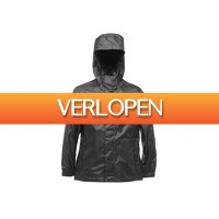 Avantisport.nl: Regatta Pack It Jacket II regenjas