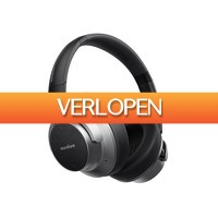 iBOOD.be: Anker Soundcore Space NC koptelefoon