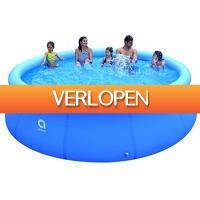 HomeHaves.com: Opblaasbare zwembaden