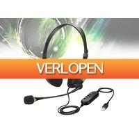 DealDonkey.com 2: Noisecanceling computer headset