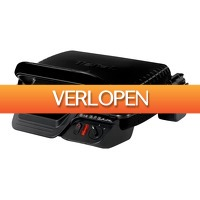 Coolblue.nl 3: Tefal Grill Ultracompact Grill GC3058