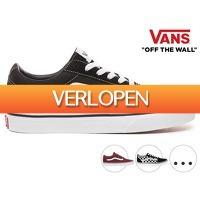 iBOOD Sports & Fashion: Vans Ward sneakers
