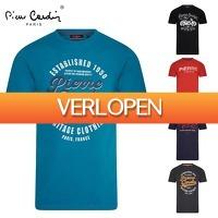 Elkedagietsleuks HomeandLive: Pierre Cardin Print T-shirts