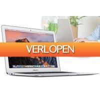 VoucherVandaag.nl 2: Refurbished Apple MacBook Air