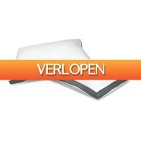 Koopjedeal.nl 2: 2-pack 3D Air hoofdkussens