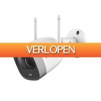 Epine.nl: IMOU G26EP Bullet Full HD buiten IP camera