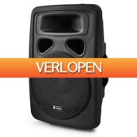 MaxiAxi.com: SkyTec SP1000 A ABS Actieve PA luidspreker box