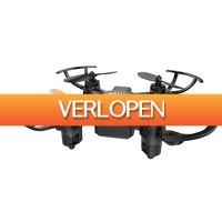 Voordeeldrogisterij.nl: Denver DRO-120 Nano drone